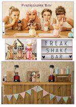 Freakshake Bar