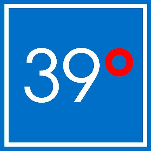 39 Degrees