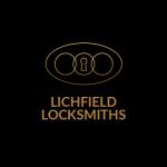 Lichfield Locksmiths, 01543 226119, logo
