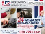 London Locksmith Emergency