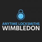 Anytime Locksmiths Wimbledon, 020 3384 8889, logo
