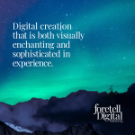 Foretell Digital Limited