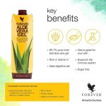 Growing Glowing Aloeing with Kay's Forever Living