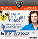 Anytime Locksmiths in Manchester | 0161 870 6520