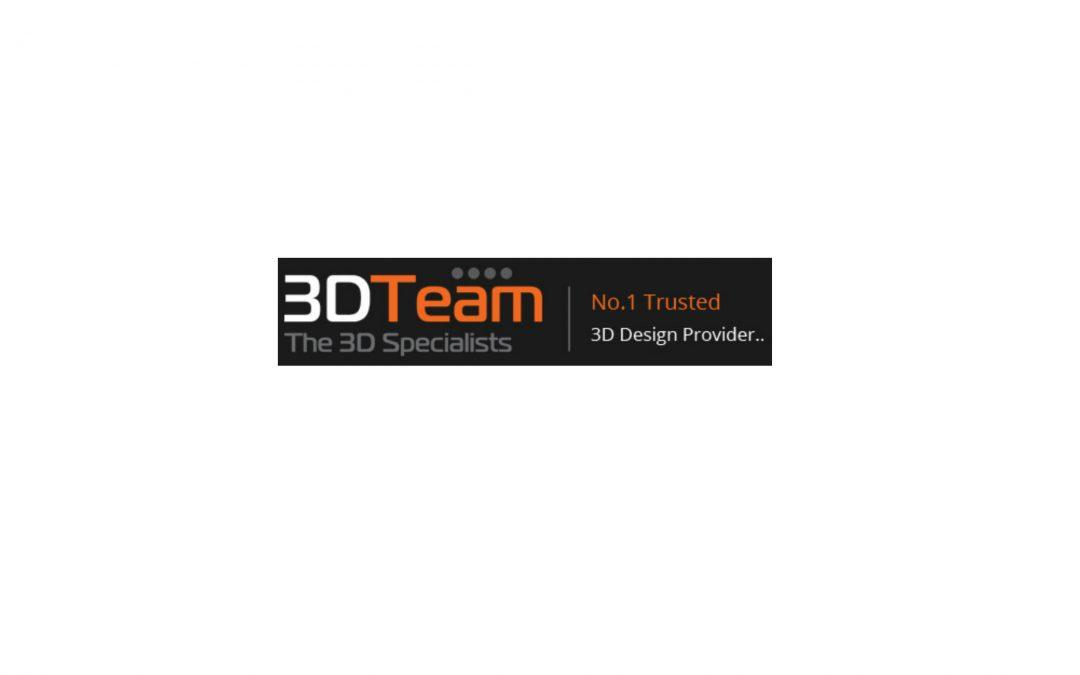 3D Team