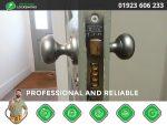 locksmith services Watford