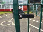 Watford lock repair