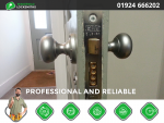 Wakefield Locksmiths, 01924 666202