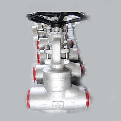 China Topper Forged Valve Manufacturer Co, Ltd.