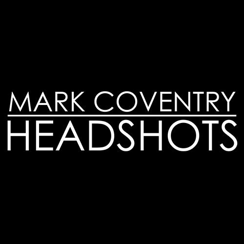 Mark Coventry Headshots