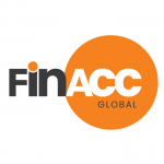 FinAcc Global logo