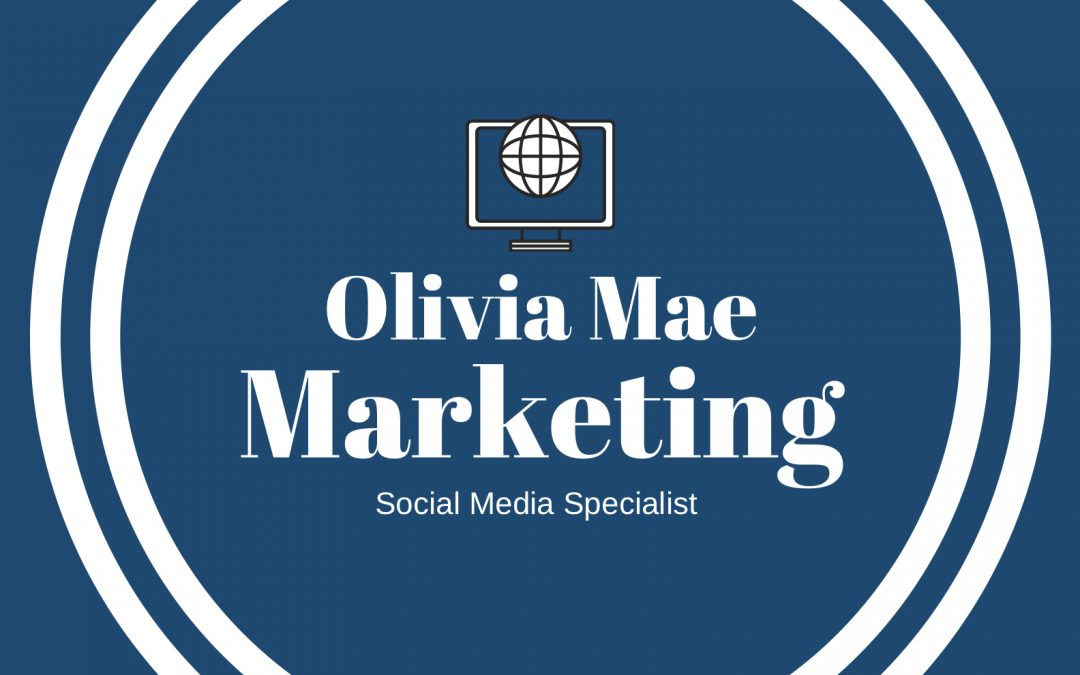 Olivia Mae Marketing