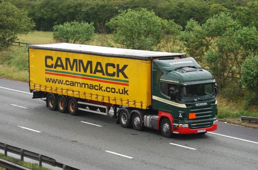 N.C. Cammack & Sons Ltd