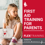 First Aid Training Courses for Parents