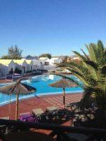 resort in Fuerteventura