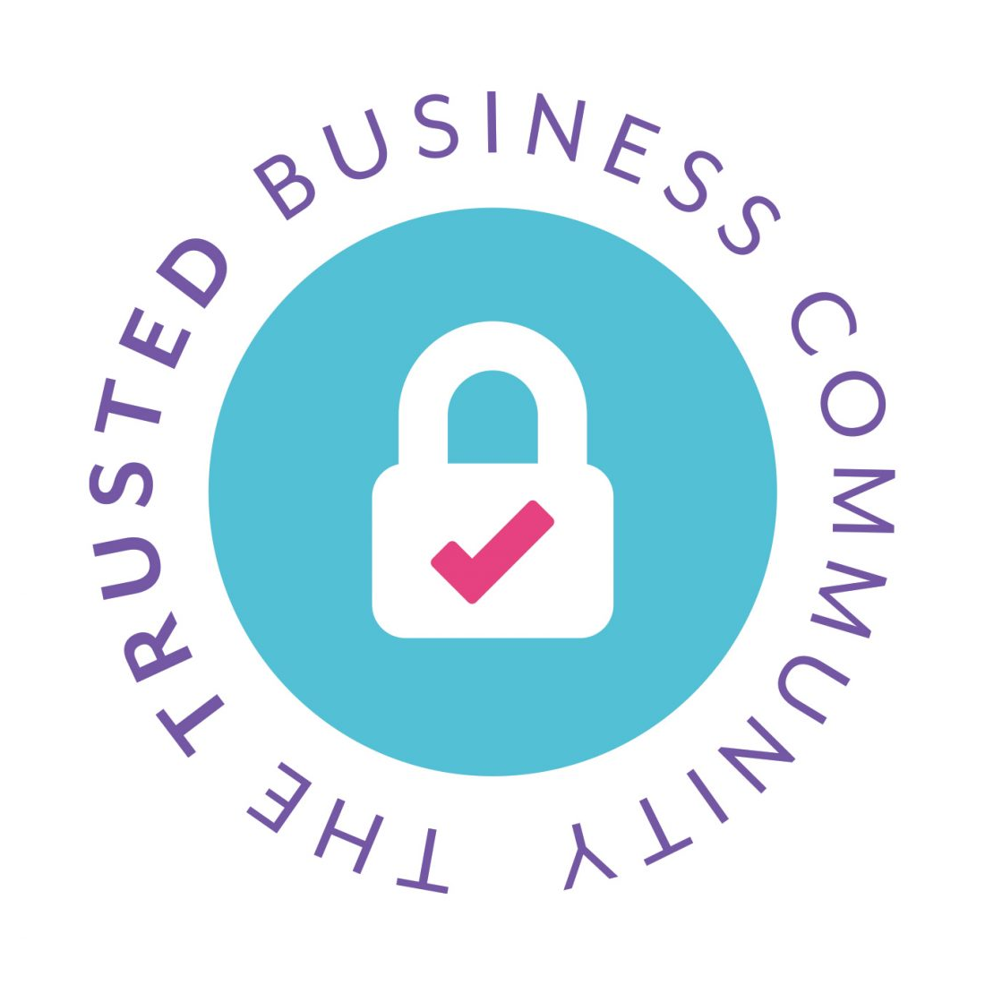 logo: the trusted business community