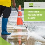 Janitorial Cleaning Palm Beach