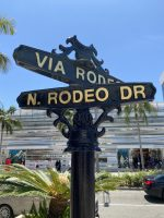 Famous Rodeo Drive