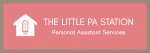 The Little PA Station logo