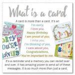 Carolyn's Card Box
